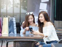 18% des mobinautes ont déjà utilisé une application de « check-in »