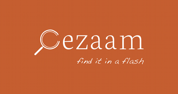 Cezaam, application Web To Store