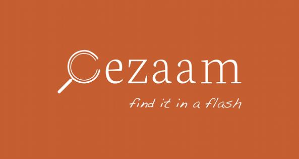Cezaam, application Web To Store