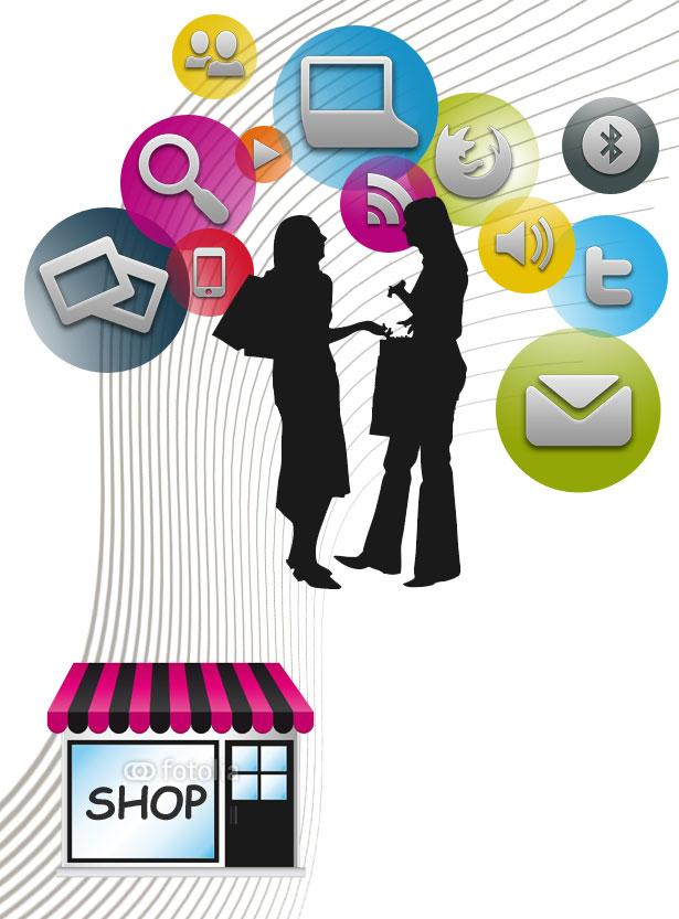 Le Web To Store, par où commencer ?
