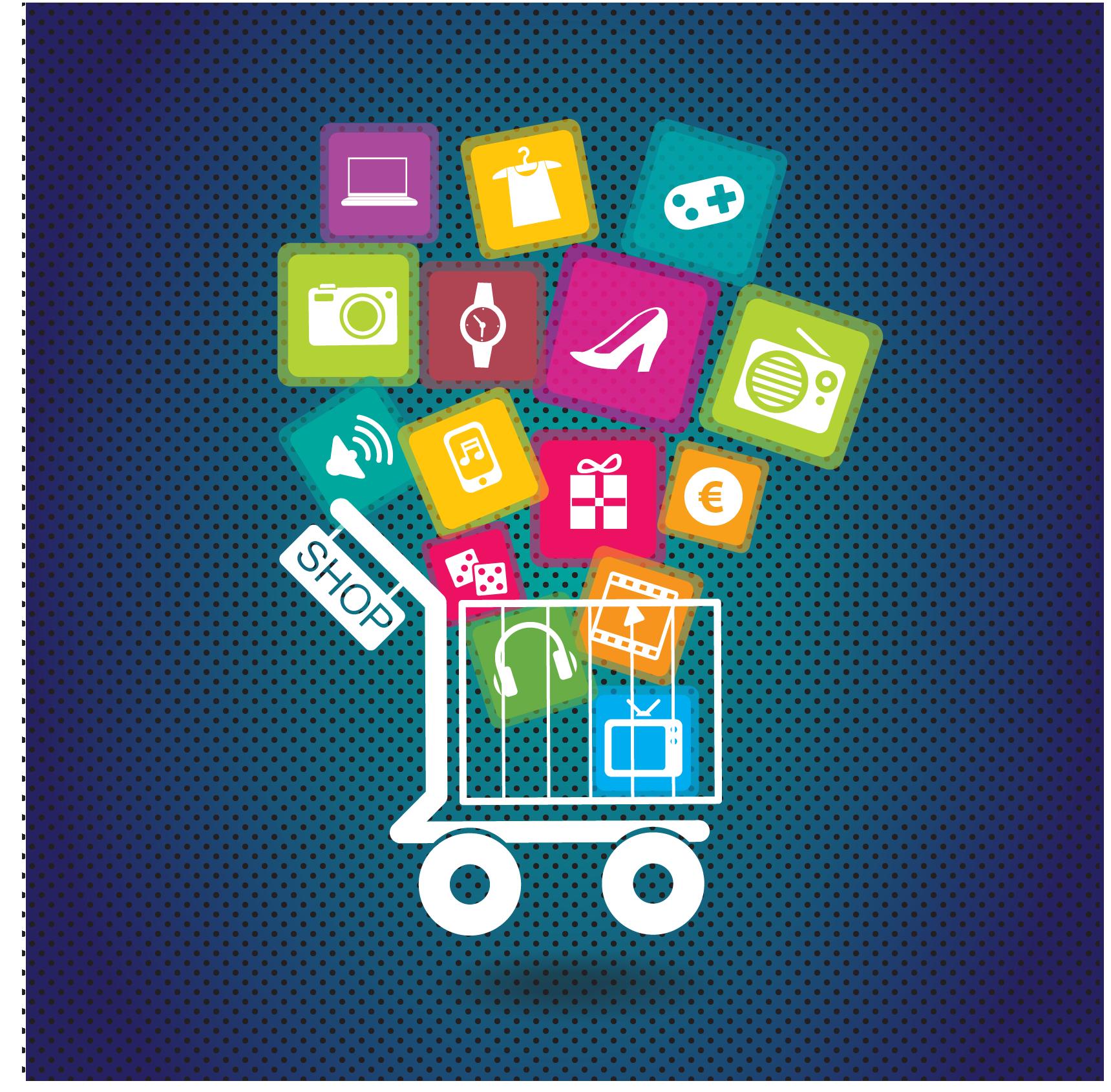 90% des Français font des recherches sur le Web avant d'acheter en magasin