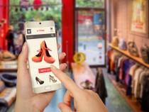 53% des mobinautes utilisent leur smartphone en magasin