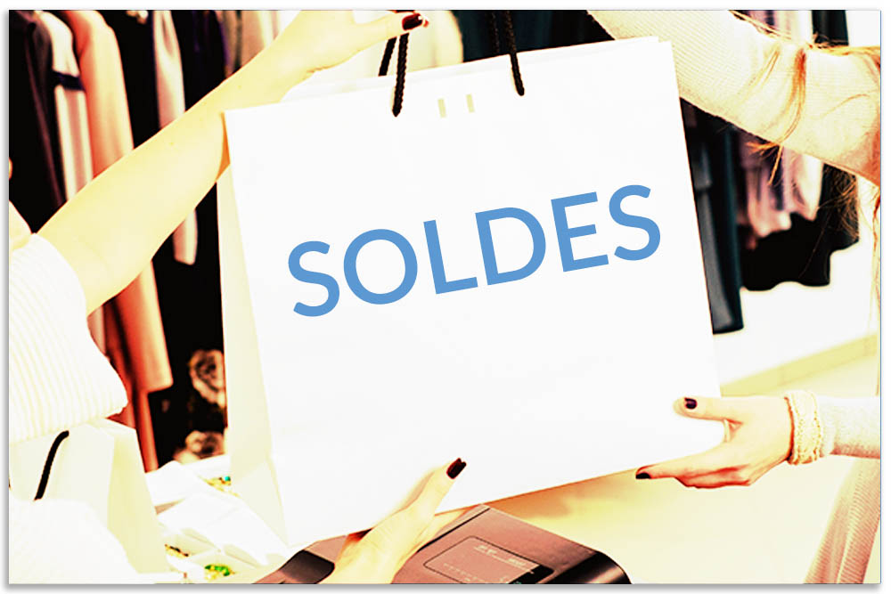 IMAGES - Soldes : se transformer pour répondre aux nouvelles attentes du shopper