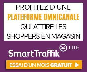 Découvrez la solution Smart Traffik Lite