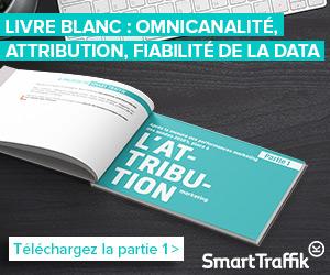 Découvrez le livre blanc de Smart Traffik