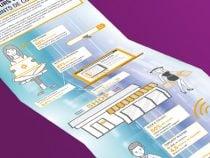 Infographie – Un parcours client riche en points de contact