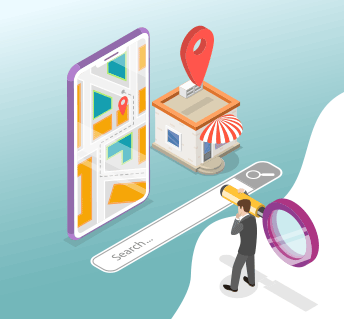 Stratégie locale - le SEO local, levier pour attirer les clients