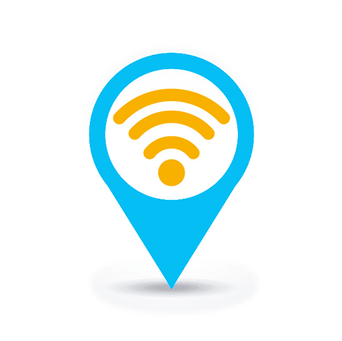 Localisation Wifi