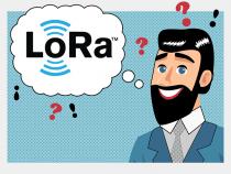 La technologie LoRa – Partie 1: Définition