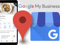 Les principes du SEO local: la fiche Google My Business (1è partie)