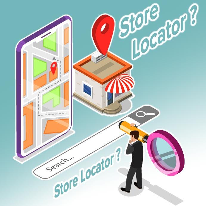 Store locator ?